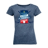 Women´s T-shirt Street floorball league