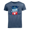 Men´s T-shirt Street floorball league