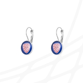 Earrings drops CF